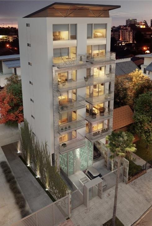 venta al pozo 2 ambientes con cochera zona plaza conesa