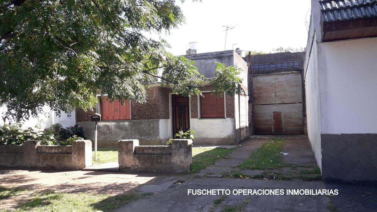 venta - aldo bonzi - casa 3 amb . (cod 1516)