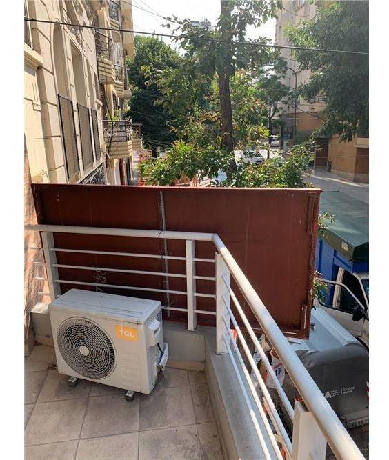 venta almagro 2 ambientes al frente balcon