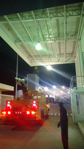venta alquiler camión canasta para trabajos hasta altura 18m