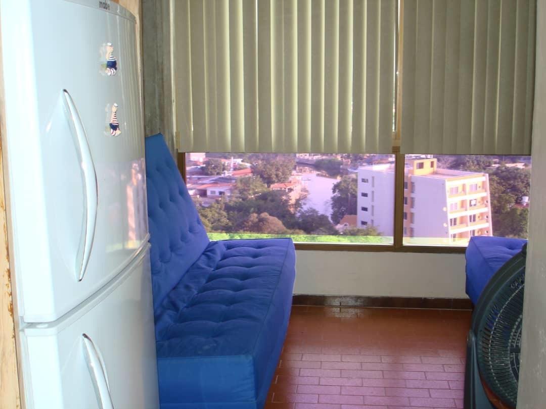 venta / alquiler de apartamento (club turístico higuerote)
