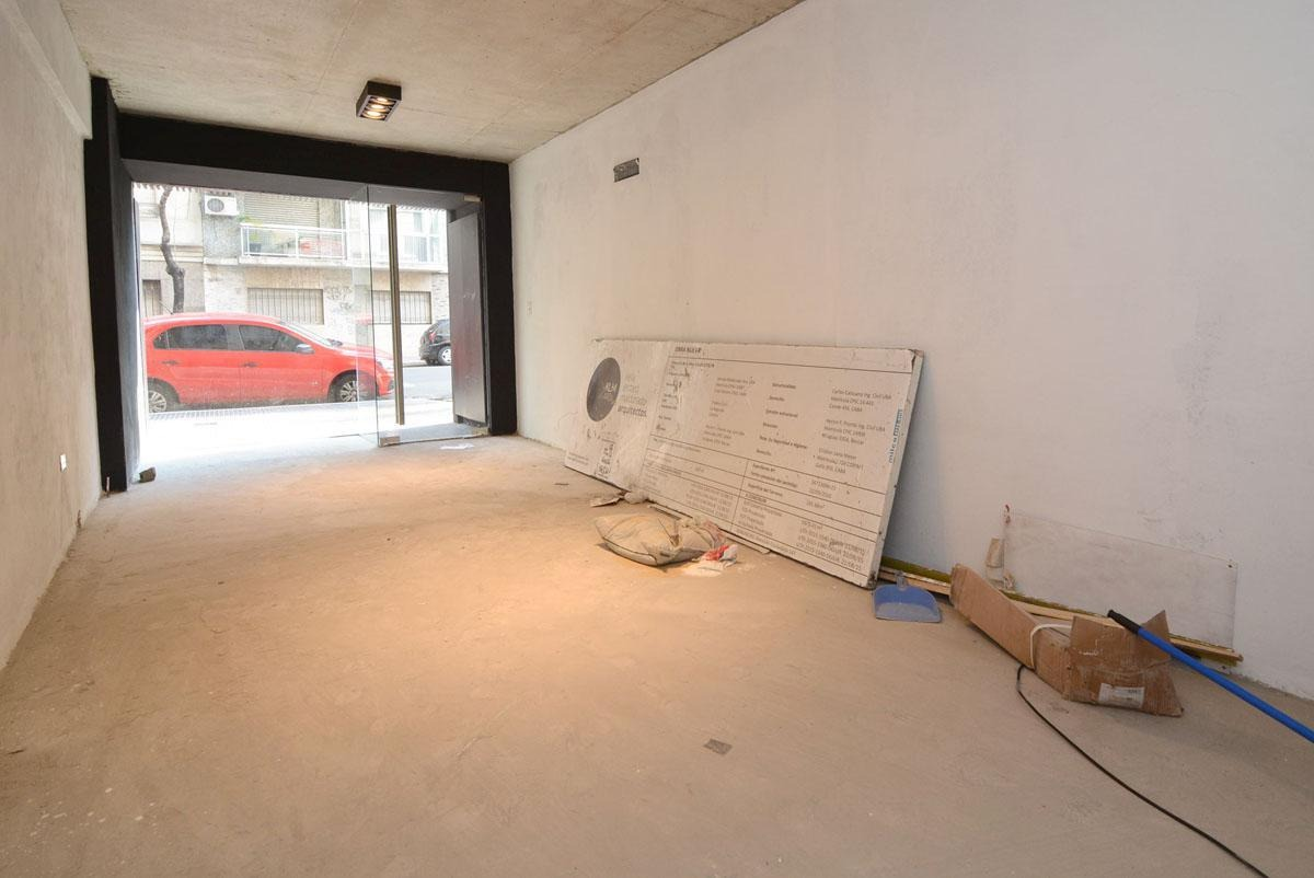 venta / alquiler local - palermo hollywood