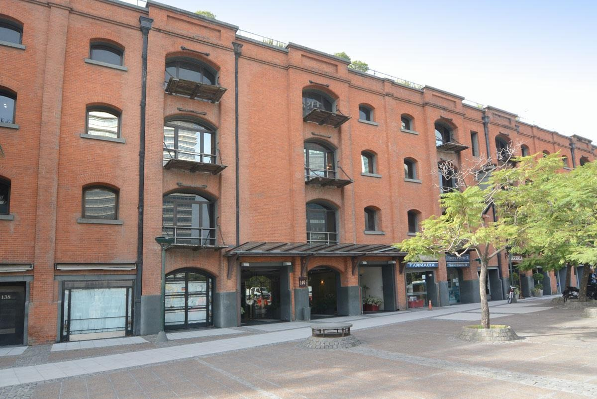 venta / alquiler oficina - puerto madero - capital federal
