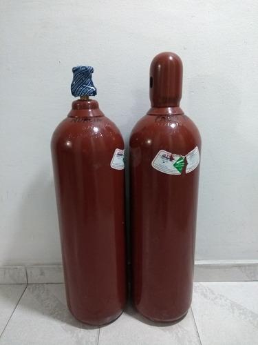 venta alquiler pipetas con helio certificado domicilios