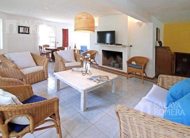 venta - alquiler temporario- casa en la barra, 4 dormitorios, piscina