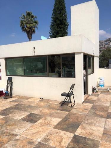 venta amplia casa jardines de atizapán