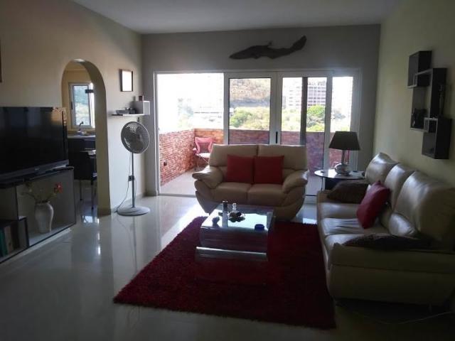 venta amplio apartamento el parral 20-11718 mz