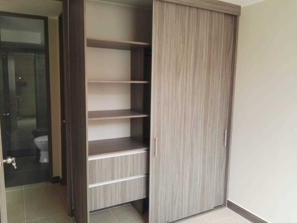 venta amplio apartamento totalmente terminado
