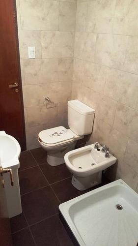 venta amplio departamento 3 dormitorios - centro- rosario