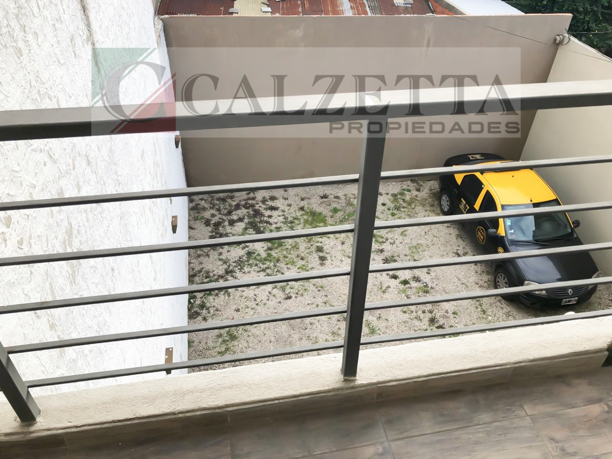 venta amplio monoambiente con balcón opcional cochera lanús