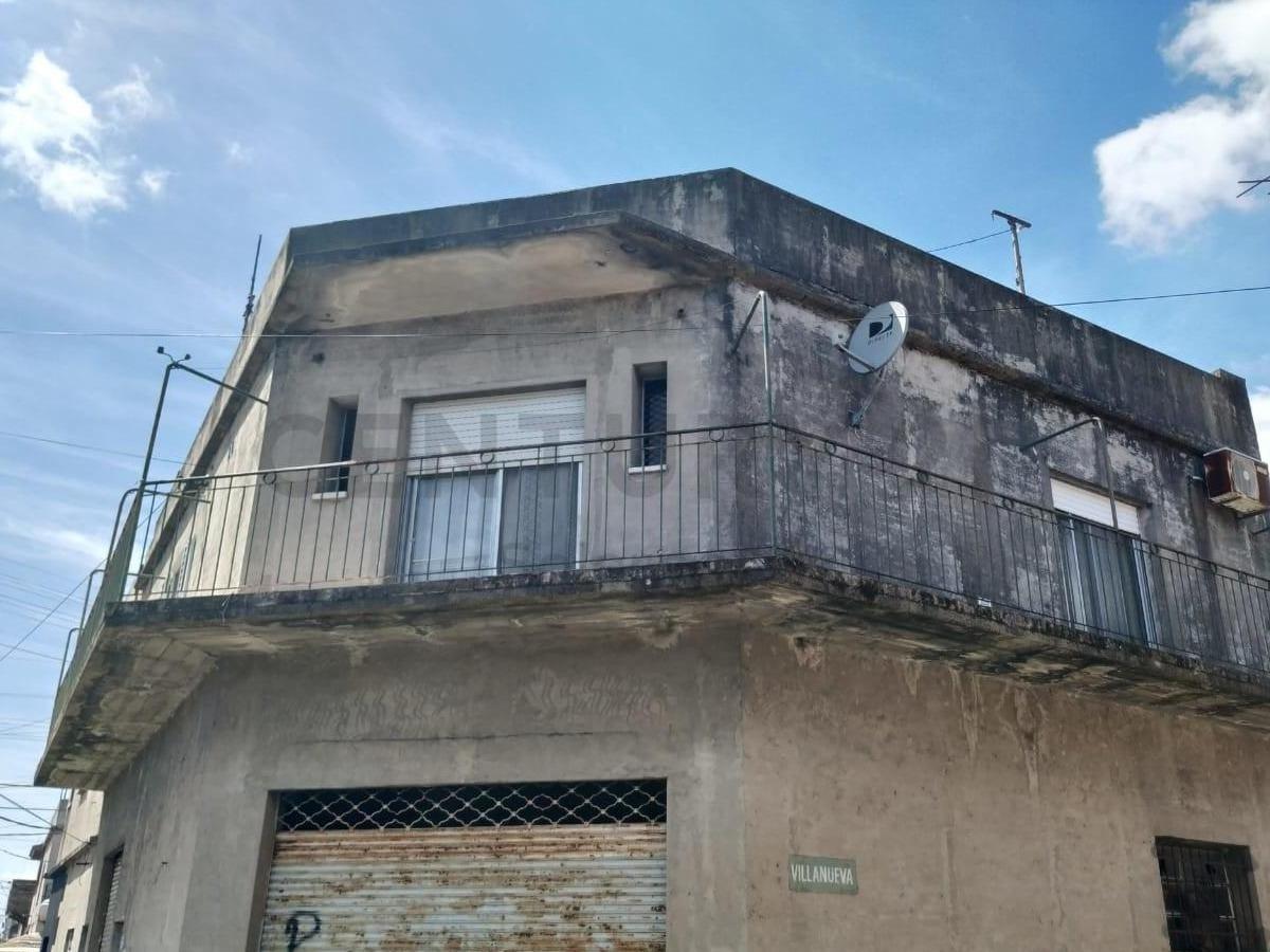 venta amplio ph 3 amb patio con parrilla terraza lavadero balcón - gerli