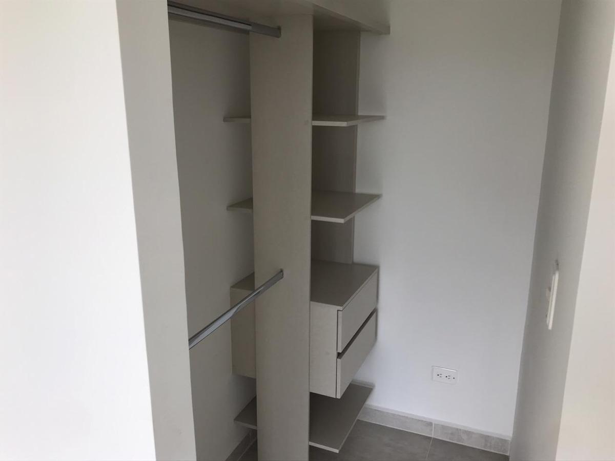 venta aparta-estudio - 36 mts2 - avenida 19