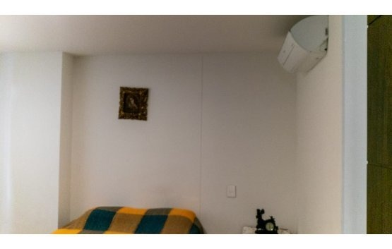 venta  apartaestudio abadias fblanca