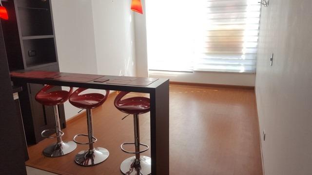 venta apartaestudio en av. santander, manizales