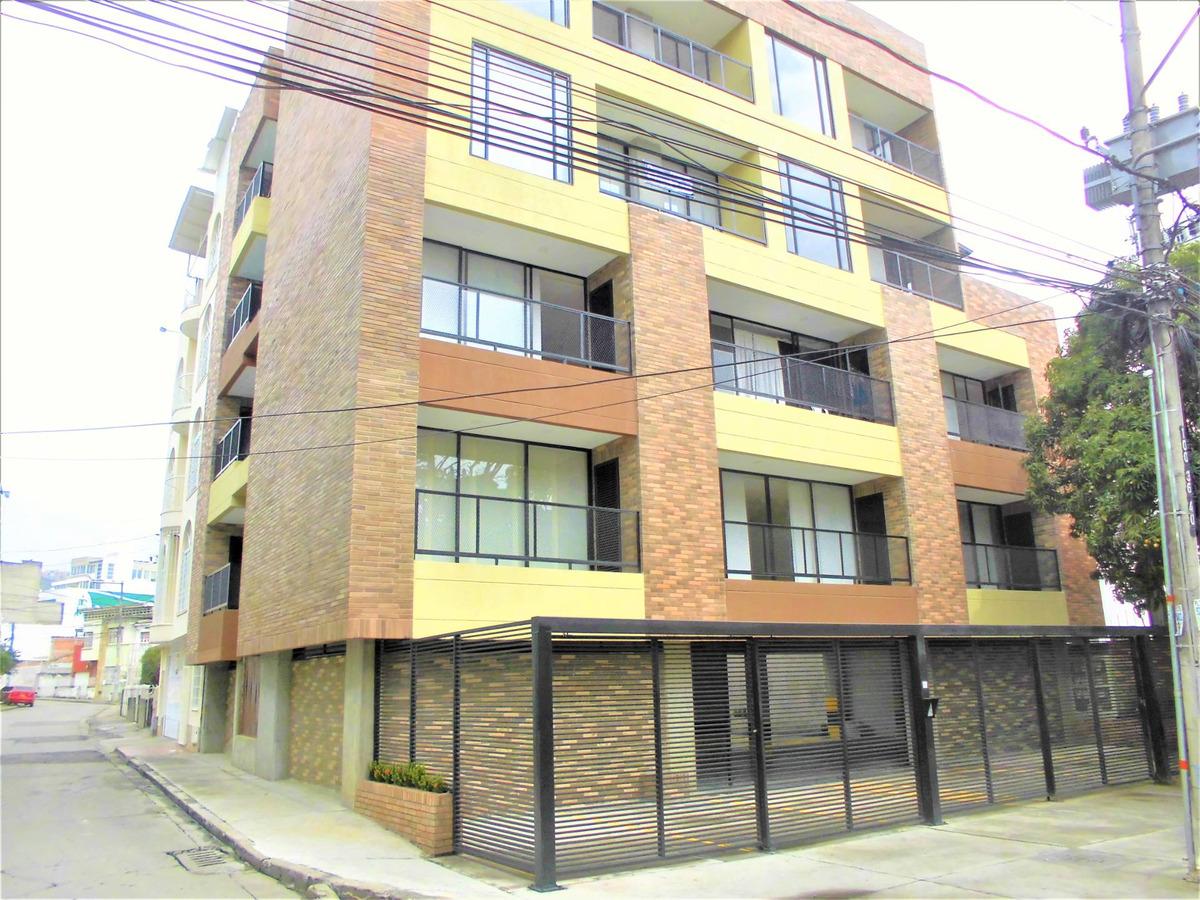 venta apartaestudio san fernando 5 piso s/a