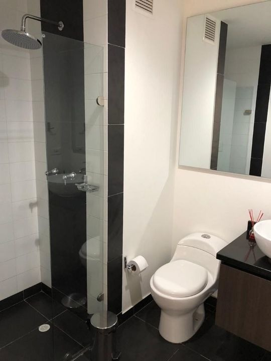 venta apartaestudio santa paula 68 mts