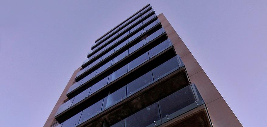 venta apartamento 1 ambiente pocitos montevideo infinity bux