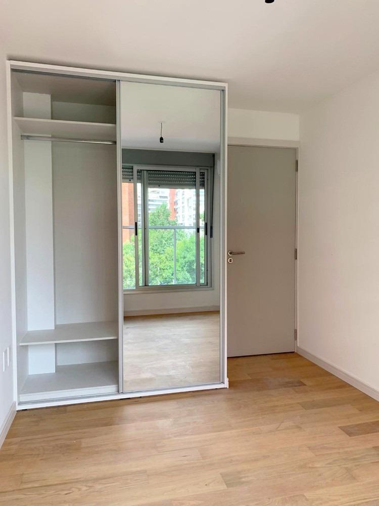 venta apartamento 1 dormitorio a estrenar en pocitos