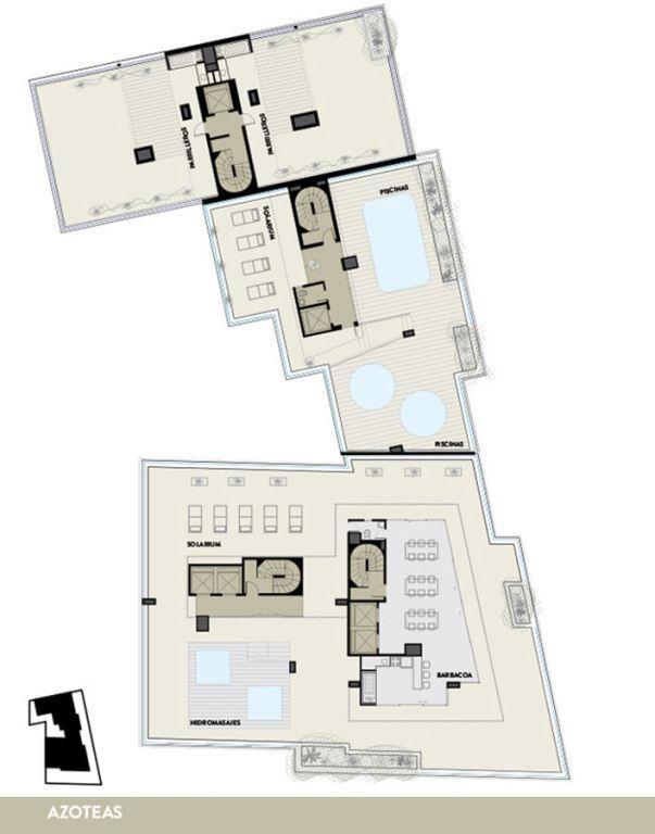 venta apartamento 1 dormitorio a metros de rambla