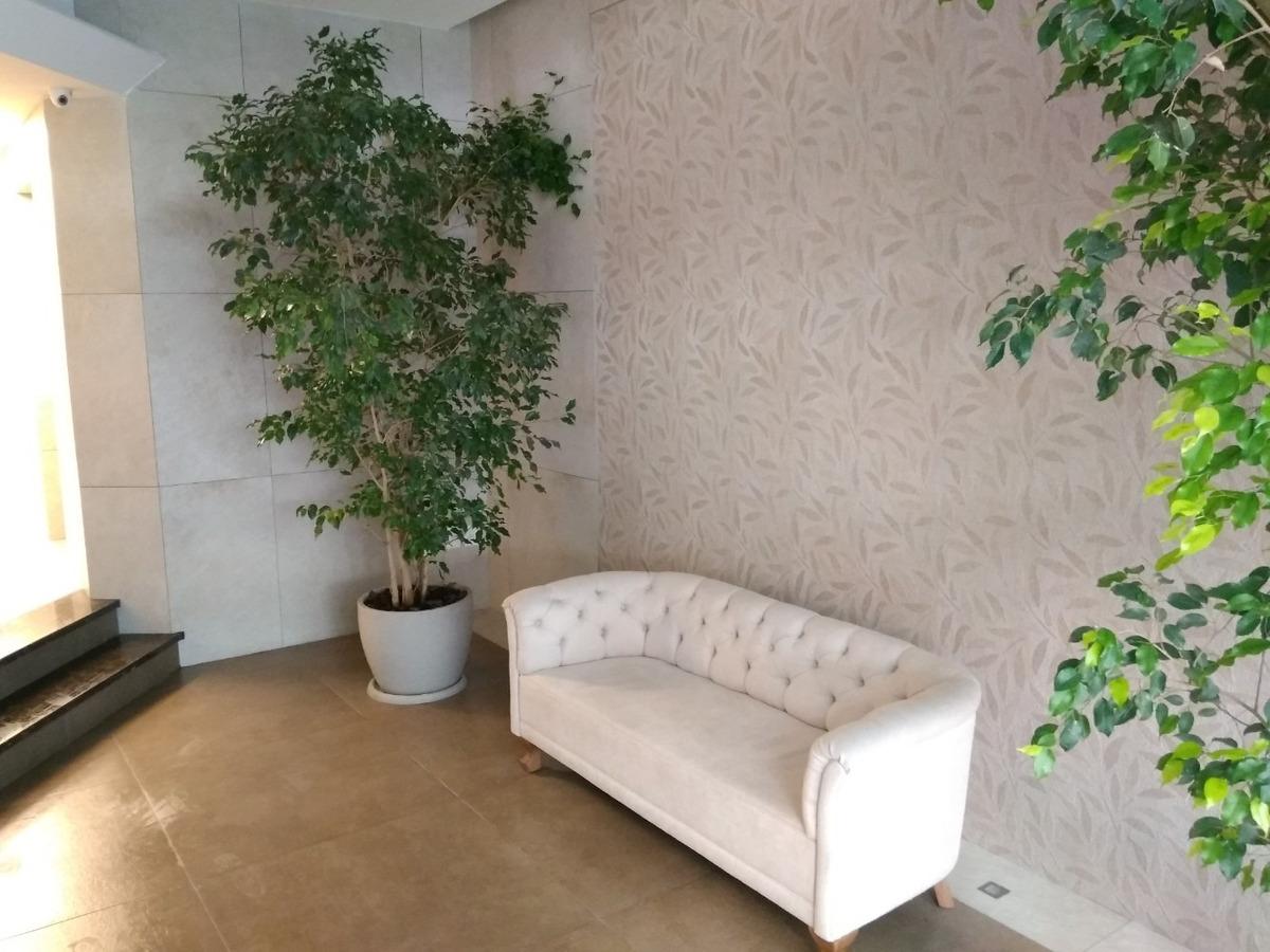 venta apartamento 1 dormitorio centro montevideo city tower