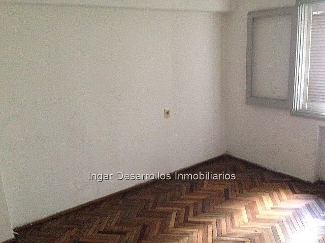 venta apartamento 1 dormitorio con renta