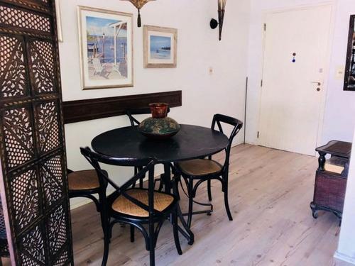 venta apartamento 1 dormitorio en península, punta del este.