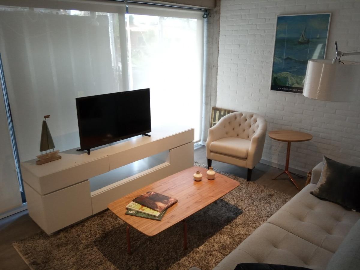 venta apartamento 1 dormitorio malvín montevideo solaris