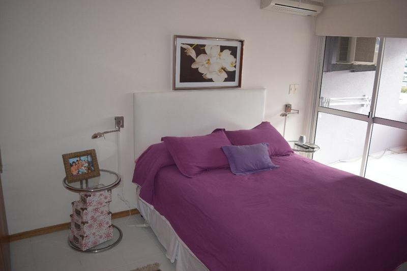 venta apartamento 1 dormitorio y medio punta del este