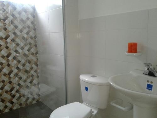 venta apartamento 2 alc, centro bucaramanga -be