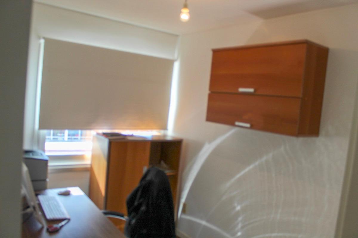 venta apartamento 2 dor 1 baños. doble garaje