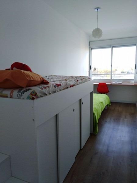 venta apartamento 2 dorm en la aguada altos del libertador d
