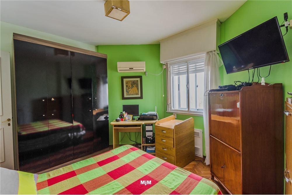 venta apartamento 2 dormitorios, 2 baños en cordón