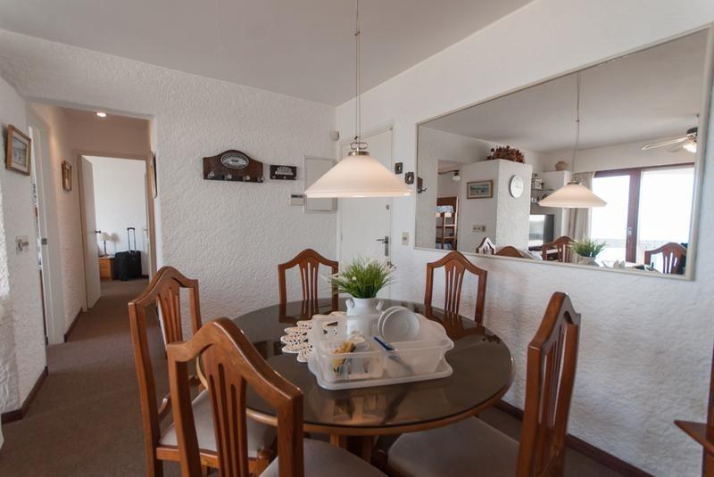 venta apartamento 2 dormitorios con parrillero punta del este