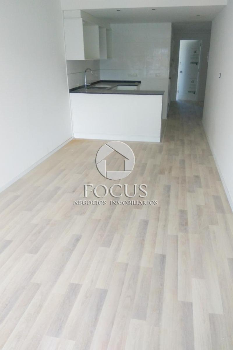 venta apartamento 2 dormitorios con terraza en cordón -promo lanzamiento!