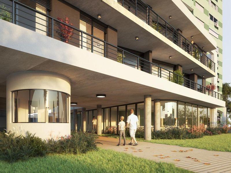 venta apartamento 2 dormitorios en la blanqueada a estrenar