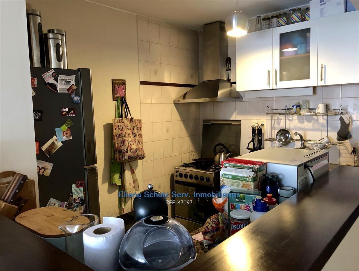 venta apartamento 2 dormitorios garage pocitos nuevo