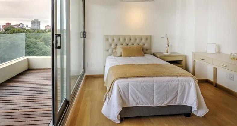 venta apartamento 2 dormitorios golf