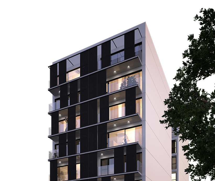 venta apartamento 2 dormitorios la blanqueada lagom herrera