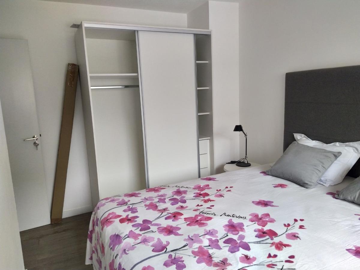venta apartamento 2 dormitorios parrillero cordón garaje op