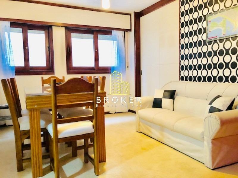 venta apartamento 2 dormitorios punta del este península-ref:121