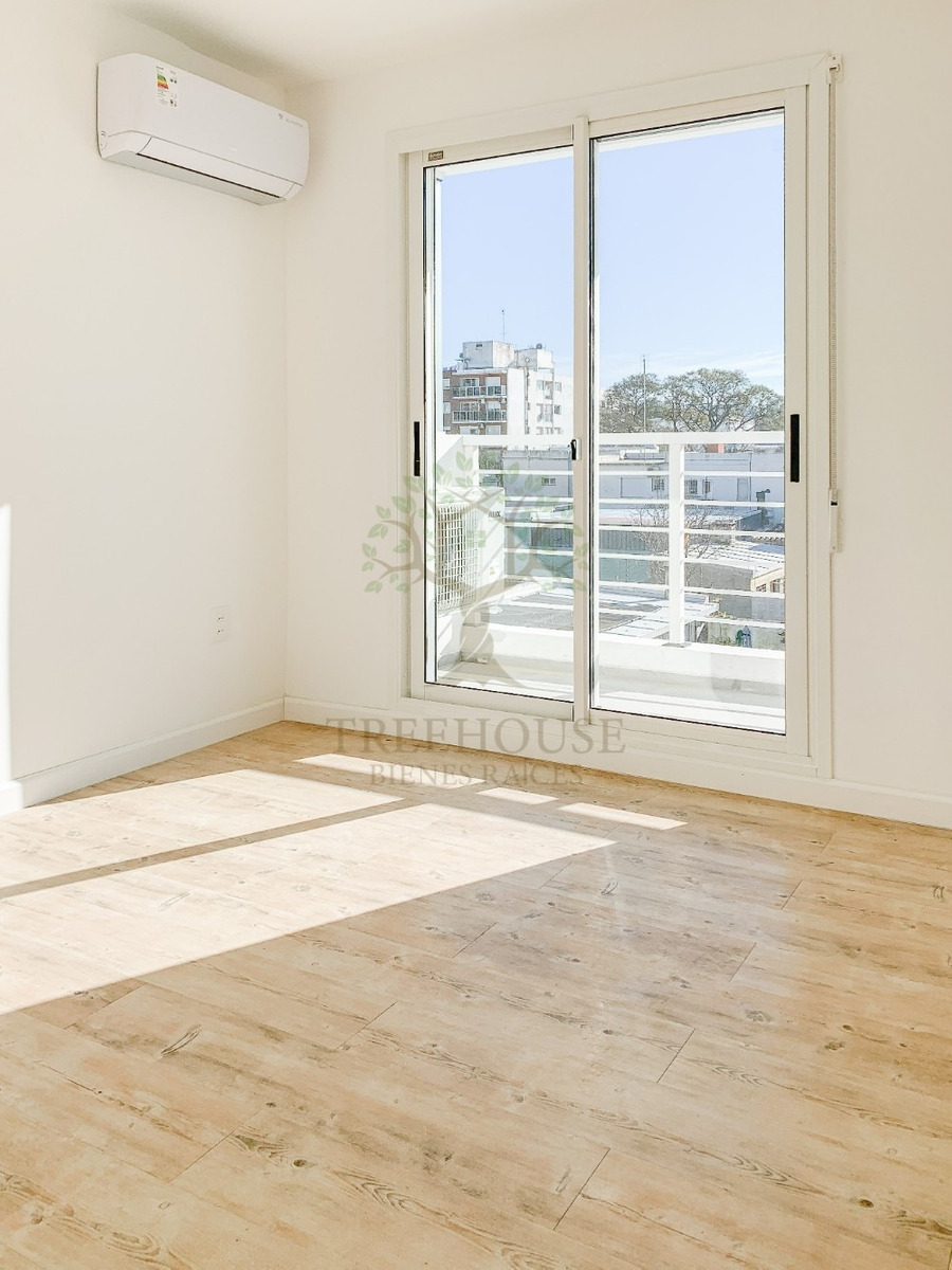 venta apartamento 2 dormitorios terraza garaje box en malvín