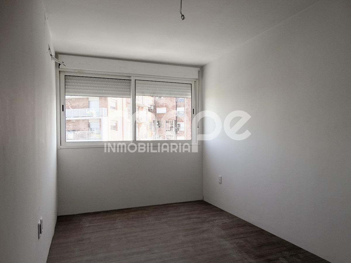 venta apartamento 2 dormitorios y 2 baño. 70 m2, pocitos