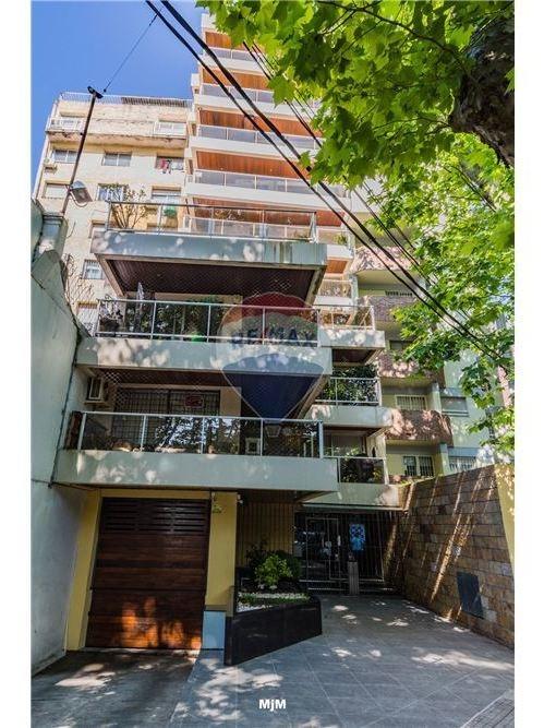 venta apartamento 2 dormitorios y terraza pocitos