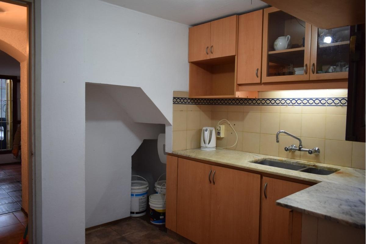 venta apartamento 2 dormitorios. zona parque rodo - palermo