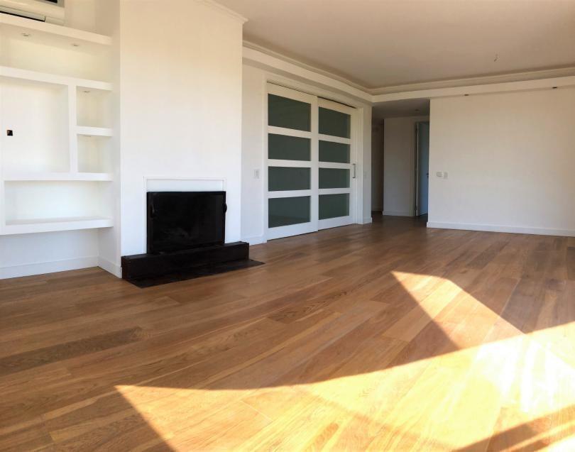 venta apartamento 3 dormitorios barrio parques con renta