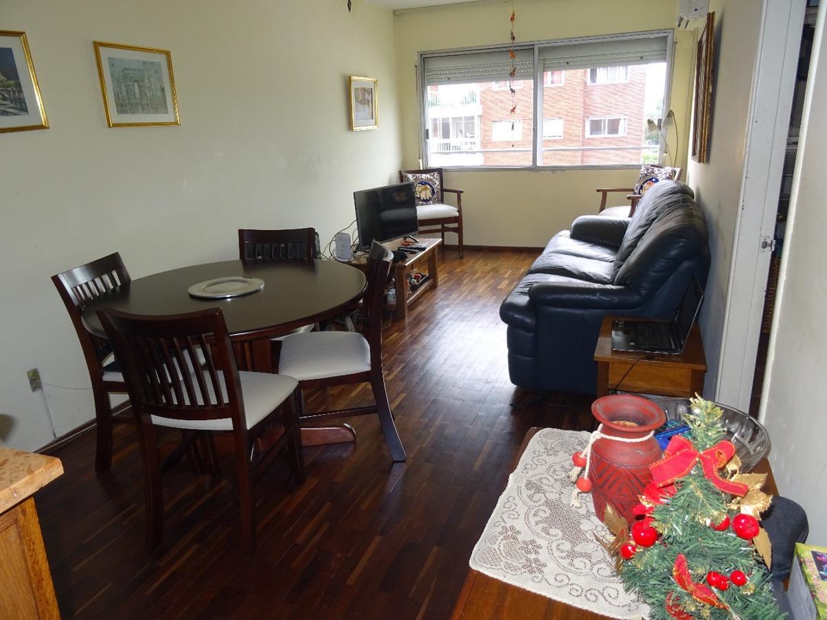 venta apartamento 3 dormitorios buceo