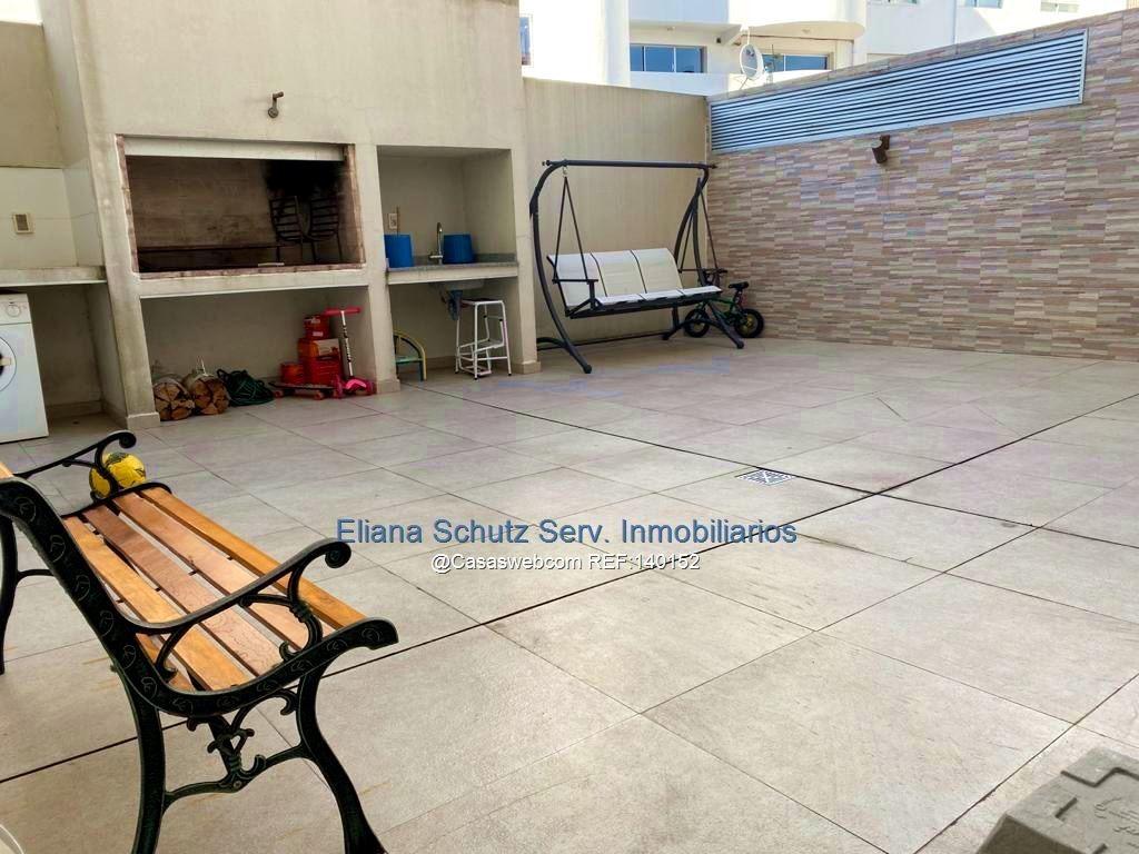 venta apartamento 3 dormitorios patio punta carretas