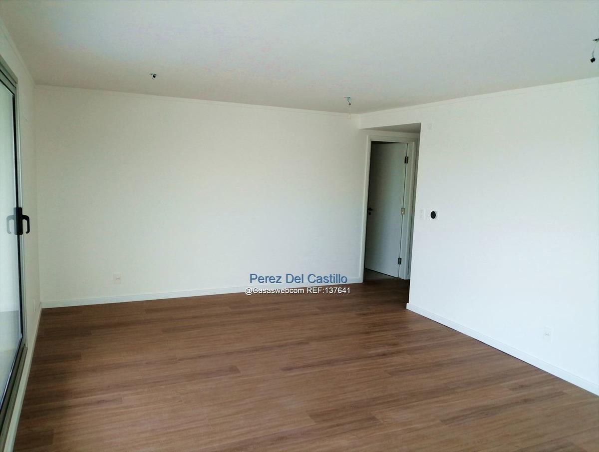 venta apartamento 3 dormitorios penthouse av de las america