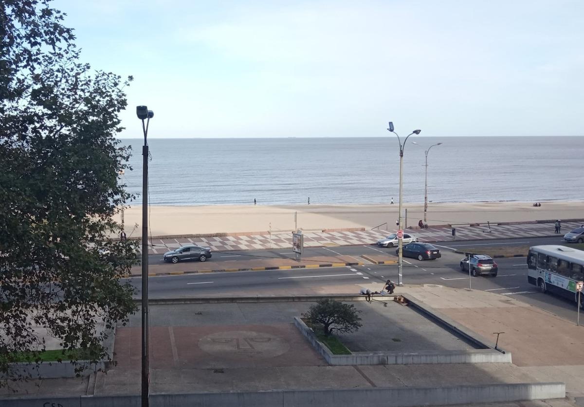 venta apartamento 3 dormitorios playa pocitos montevideo