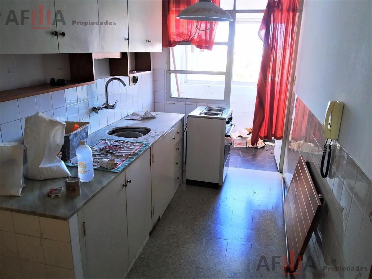 venta apartamento 3 dormitorios- pocitos nuevo